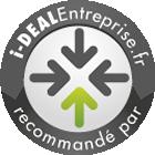 logo ideal-entreprise